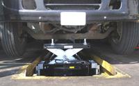 Truck Jacks Hydraulic